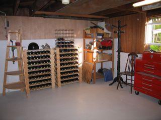 Photo 13: 201 OSBORNE Avenue in New Westminster: GlenBrooke North House for sale : MLS®# V839024