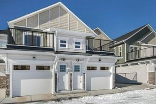 Photo 33: 322 115 Sagewood Drive: Airdrie Row/Townhouse for sale : MLS®# A1152208