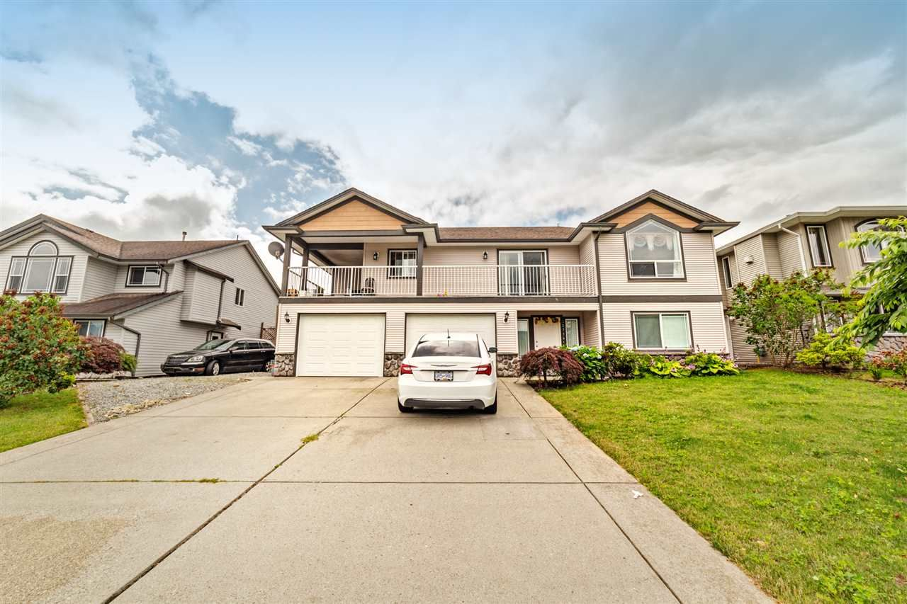 Main Photo: 33714 VERES Terrace in Mission: Mission BC House for sale : MLS®# R2385394