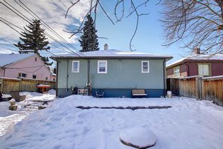 Photo 31: 1728 17 Avenue SW in Calgary: Scarboro Detached for sale : MLS®# A1070512