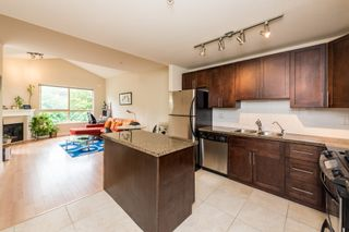 """Photo 12: 308 3895 SANDELL Street in Burnaby: Central Park BS Condo for sale in """"Clarke House Central Park"""" (Burnaby South)  : MLS®# R2287326"""