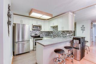 "Photo 3: 308 1155 DUFFERIN Street in Coquitlam: Eagle Ridge CQ Condo for sale in ""DUFFERIN COURT"" : MLS®# R2174034"