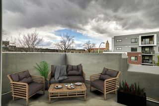 Photo 35: 100 18 Avenue SE in Calgary: Mission Row/Townhouse for sale : MLS®# A1100251