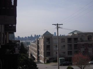 """Photo 6: 312 120 E 4TH Street in North Vancouver: Lower Lonsdale Condo for sale in """"Excelsior House"""" : MLS®# V817610"""