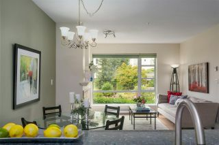 """Photo 5: 316 3629 DEERCREST Drive in North Vancouver: Roche Point Condo for sale in """"DEERFIELD BY THE SEA"""" : MLS®# R2499037"""