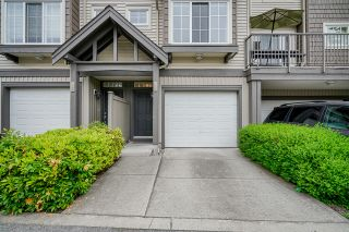 """Photo 30: 45 3368 MORREY Court in Burnaby: Sullivan Heights Townhouse for sale in """"STRATHMORE LANE"""" (Burnaby North)  : MLS®# R2457677"""