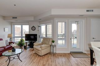 Photo 17: 605 902 Spadina Crescent East in Saskatoon: Central Business District Residential for sale : MLS®# SK846798