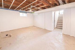 Photo 25: 215 Neil Avenue in Winnipeg: Residential for sale (3D)  : MLS®# 202116812