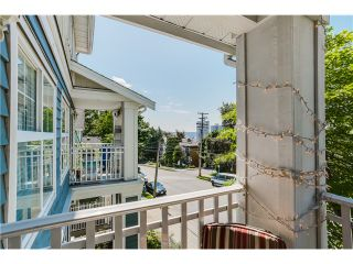 Photo 18: 45 123 Seventh Street in New Westminster: Uptown NW Townhouse for sale : MLS®# V1124444
