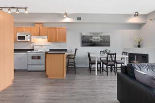 Photo 5: 310 10707 102 Avenue in Edmonton: Zone 12 Condo for sale : MLS®# E4251720