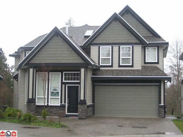 """Main Photo: 14551 62ND Avenue in Surrey: Sullivan Station House for sale in """"SULLIVAN MEADOWS"""" : MLS®# F1206195"""