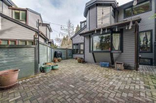 Photo 19: 1967 CEDAR VILLAGE Crescent in North Vancouver: Westlynn Townhouse for sale : MLS®# R2355818