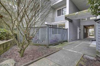 """Photo 20: 3386 MARQUETTE Crescent in Vancouver: Champlain Heights Townhouse for sale in """"CHAMPLAIN RIDGE"""" (Vancouver East)  : MLS®# R2468403"""