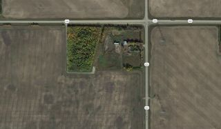 Photo 1: 56130 SH 825: Rural Sturgeon County Manufactured Home for sale : MLS®# E4266032