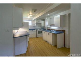 Photo 11: 2090 Allenby St in VICTORIA: OB Henderson House for sale (Oak Bay)  : MLS®# 700199