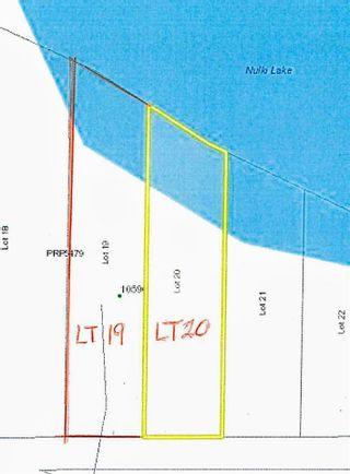 """Photo 16: 10596 EDWARDS Road in Vanderhoof: Vanderhoof - Rural House for sale in """"NULKI LAKE"""" (Vanderhoof And Area (Zone 56))  : MLS®# R2531424"""