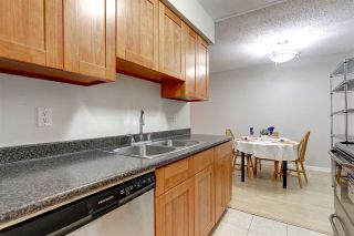 """Photo 3: 311 1955 WOODWAY Place in Burnaby: Brentwood Park Condo for sale in """"DOUGLAS VIEW"""" (Burnaby North)  : MLS®# R2118923"""