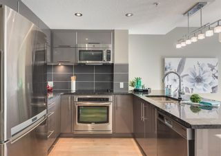 Photo 5: 603 1110 3 Avenue NW in Calgary: Hillhurst Apartment for sale : MLS®# A1087816
