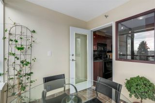 """Photo 16: 601 1003 PACIFIC Street in Vancouver: West End VW Condo for sale in """"Seastar"""" (Vancouver West)  : MLS®# R2008966"""