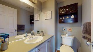 Photo 11: 21 6304 SANDIN Way in Edmonton: Zone 14 House Half Duplex for sale : MLS®# E4261480