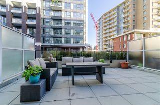 Photo 18: 234 770 Fisgard St in : Vi Downtown Condo for sale (Victoria)  : MLS®# 863681