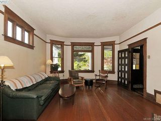 Photo 3: 615 Harbinger Ave in VICTORIA: Vi Fairfield West House for sale (Victoria)  : MLS®# 640370