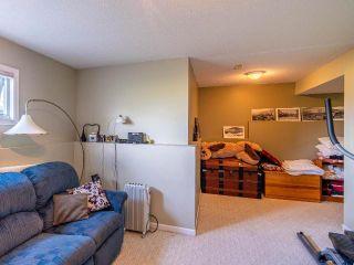 Photo 29: 7 2526 NECHAKO DRIVE in Kamloops: Juniper Heights Townhouse for sale : MLS®# 164063