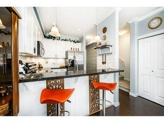 "Photo 7: 60 6852 193 Street in Surrey: Clayton Townhouse for sale in ""INDIGO"" (Cloverdale)  : MLS®# R2484180"