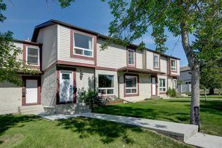 Photo 2: 246 Deerpoint Lane SE in Calgary: Deer Ridge Row/Townhouse for sale : MLS®# A1142956
