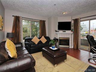 Photo 2: 203 3700 Carey Rd in VICTORIA: SW Gateway Condo for sale (Saanich West)  : MLS®# 686277