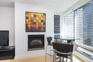 """Photo 5: 1806 1111 ALBERNI Street in Vancouver: West End VW Condo for sale in """"Shangri-La"""" (Vancouver West)  : MLS®# R2568086"""
