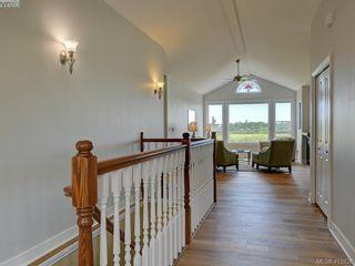 Photo 32: 7013 Beach View Crt in SAANICHTON: CS Island View House for sale (Central Saanich)  : MLS®# 818670