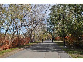 Photo 19: 301D 500 EAU CLAIRE Avenue SW in Calgary: Eau Claire Condo for sale : MLS®# C4043747