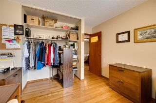 Photo 20: 21557 WYE Road: Rural Strathcona County House for sale : MLS®# E4240409
