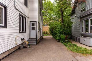 Photo 34: 11229 99 Avenue in Edmonton: Zone 12 House Fourplex for sale : MLS®# E4252160