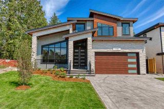 Photo 1: 7728 155A Street in Surrey: Fleetwood Tynehead House for sale : MLS®# R2417502