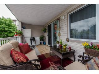 """Photo 20: 202 2963 NELSON Place in Abbotsford: Central Abbotsford Condo for sale in """"Bramblewoods"""" : MLS®# R2071710"""