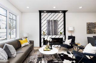 Photo 6: 7222 112 Street NW in Edmonton: Zone 15 House Half Duplex for sale : MLS®# E4228857