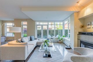 Photo 23: 5 6063 IONA DRIVE in Vancouver: University VW Townhouse for sale (Vancouver West)  : MLS®# R2552051