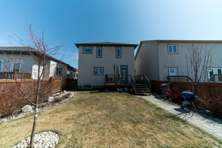 Photo 40: 47 Bellflower Road | Waverley West Winnipeg