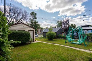 Photo 19: 943 Spruce Street in Winnipeg: West End Residential for sale (5C)  : MLS®# 202120425