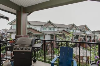 """Photo 9: 204 6706 192 Diversion in Surrey: Clayton Townhouse for sale in """"One92"""" (Cloverdale)  : MLS®# R2070967"""