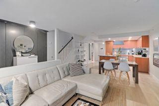 Photo 5: 1117 Homer St in Vancouver: Yaletown Townhouse for sale (Vancouver West)  : MLS®# R2517344