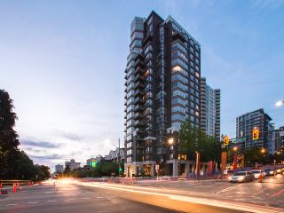"Photo 34: 1403 1003 PACIFIC Street in Vancouver: West End VW Condo for sale in ""SEASTAR"" (Vancouver West)  : MLS®# R2566718"