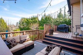 """Photo 34: 15525 36B Avenue in Surrey: Morgan Creek House for sale in """"ROSEMARY WYND"""" (South Surrey White Rock)  : MLS®# R2547046"""