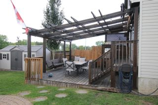 Photo 21: 54 MERIDIAN Loop: Stony Plain Attached Home for sale : MLS®# E4261771