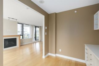 "Photo 8: 306 7328 ARCOLA Street in Burnaby: Highgate Condo for sale in ""Esprit"" (Burnaby South)  : MLS®# R2397923"
