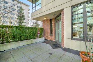 "Photo 16: 180 W 6TH Street in North Vancouver: Lower Lonsdale Townhouse for sale in ""Mira On The Park"" : MLS®# R2544146"