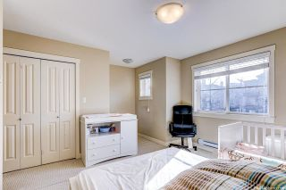 Photo 11: 13 7651 TURNILL Street in Richmond: McLennan North Townhouse for sale : MLS®# R2587676