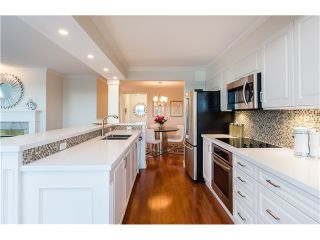 Photo 3: 1005 1500 HORNBY Street in Vancouver: Yaletown Condo  (Vancouver West)  : MLS®# V1129040